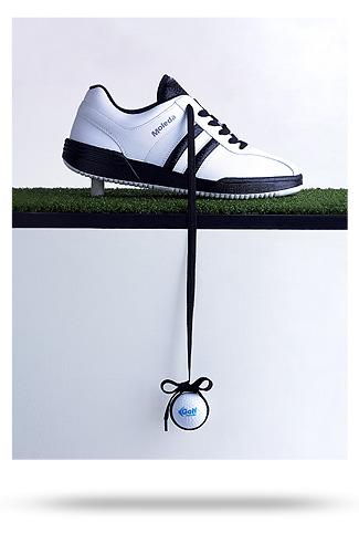Obuv Prestige golf