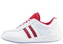 sport - polobotka  bílá  velikosti: 35 - 45